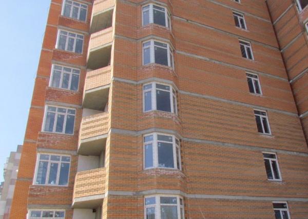Жилой комплекс ЖК Балковский, фото номер 6